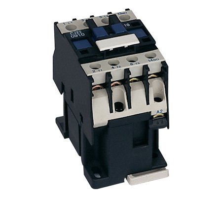 LC1 D18 Magnetic AC Contactor