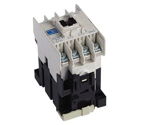 S-N MAGNETIC AC CONTACTOR