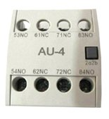 AU-4 AC Contactor Auxiliary