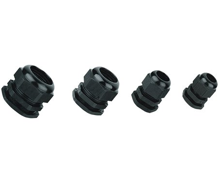 Nylon cable glands Metric